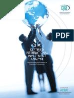 ACIIA Brochure 2013
