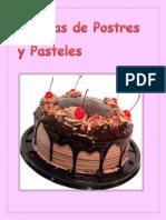 Recetas de Postres & Pasteles.docx