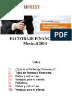 FACTORAJE FINANCIERO.pptx
