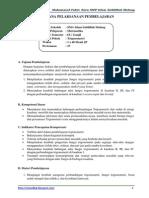 Contoh RPP Matematika Kelas 10