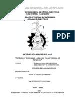 POTENCIA Y TEOREMA DE LA MAXIMA TRANSFERENCIA DE POTENCIA122.doc