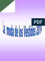 La Moda de los Vestidos.pdf