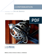 Defence & Confirmation Vol. 3 October 2014