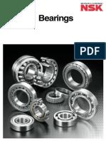 NSK Rolling Bearing Catalog.pdf