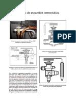 Válvula de expansión termostática.pdf