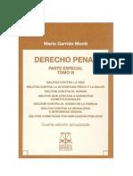 Mario Garrido Montt - Tomo III - Derecho Penal - 4a Ed Parte Especial (2010).pdf