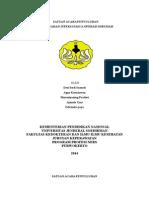SAP-Pencegahan Infeksi Pasca Operasi Di Rumah