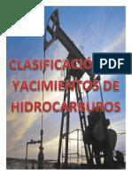 CLASIFICACIÓN DE LOS YACIMIENTOS HIDROCARBURÍFEROS.docx