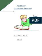 PROYECTO Maestro mas Maestro.docx