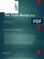 The Toda Mund (Hut)