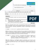 Avaliação NR-10 Complementar Regionais 05 Gabarito.doc