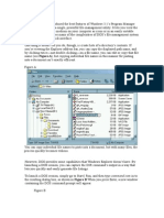 How to do Directory Listing in DOS