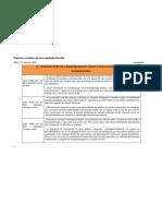 Acções futuras D1- (30 Nov.- 6 Dez.)