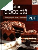 Deserturi Ciocolata