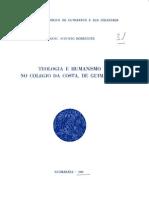 Teologia e humanismo - Colégio da Costa.pdf