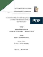 nanoestructuracion electroquimica de oxido de aluminio por anodizacion y electropulido.pdf