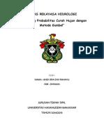 Tugas II hidrologi arif.docx