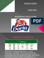 PASTAS DORIA.pptx