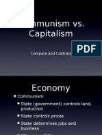 Communism Lecture