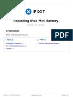 Cambiar bateria iPod MIni iFixit.pdf
