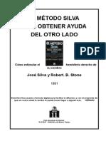Silva Jose - El Metodo Silva Para Obtener Ayuda Del Otro Lado.rtf