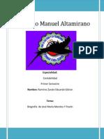 Ignacio Manuel Altamirano.docx