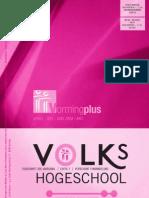 Vormingplus MZW Brochure 2006 2