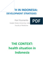 Ehealth in Indonesia