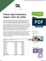 Filtrar tabla dinámica según valor de celda.pdf
