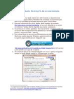 Cómo instalar Ubuntu en una USB .pdf