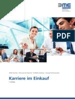 Handbuch Karriere Im Einkauf