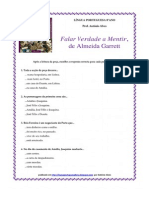 LÍNGUA PORTUGUESA, 8ºANO_ Falar Verdade a Mentir, de A.pdf