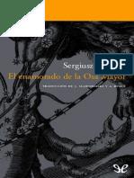 El enamorado de la Osa Mayor - Sergiusz Piasecki.pdf