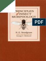 R. E. Snodgrass - Principles of insect morphology.pdf
