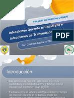 Infecciones Durante el Embarazo e Infecciones de Transmisión.pptx