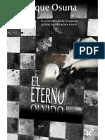 El eterno olvido - Enrique Osuna Vega.pdf