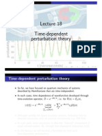 time-dependent perturbation theory.pdf