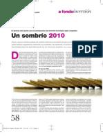 Inversión tecnológica 2010