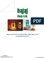Bajaj Almond Drops
