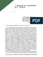 Sentido, verdad y afirmación en el pensamiento de F_Nietzsche - Diego Sánchez Meca.PDF