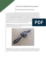 Herramientas De Carpinteria.docx