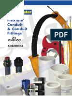 Alco cable gland catalog | Wire | Building Materials