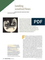 Understanding Pharmaceutical FLOWs - J Kukura