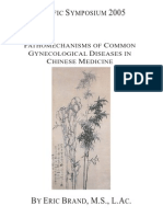 Pathomechanisms of Common Gynecological Diseases in Chinese Medicine.pdf