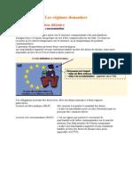 Les regimes douaniers.doc