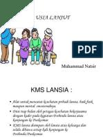 Kms Lansia