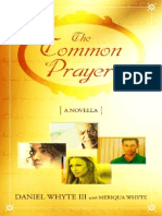 The Common Prayer (Serial Novel) -- Episode 12