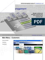 Core - Customer Contacts.PPT