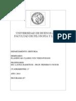 2013 - Planificar clases con videojuegos - Radetich y Uicich.doc