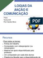 TIC -regras disciplina.pptx